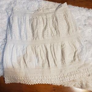 Studio West Apparel skirt